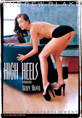 High Heels_Poster