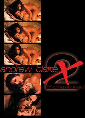 "X2 ""cinema abstract"" DVD"