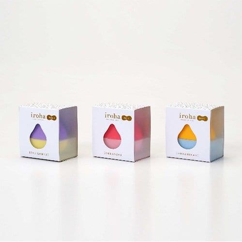 Iroha Mini Box