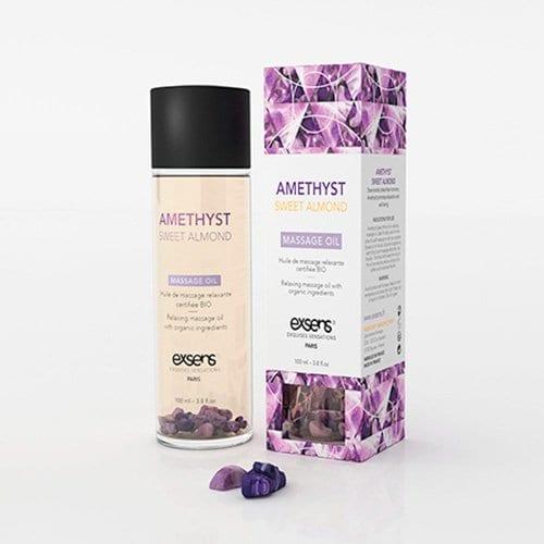 Exsens Massage Oil