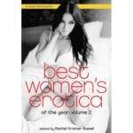 Best Women's Erotica of the Year, Volume 2