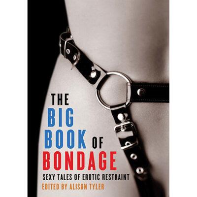 The Big Book Of Bondage