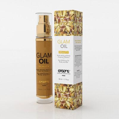 Exsens Glam Oil 50 ML.
