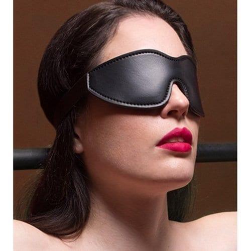 KKink Lab Padded Blindfold