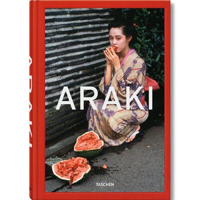 Spellbound by Araki