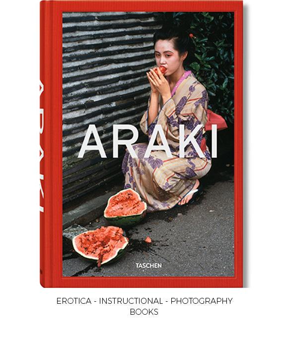 Araki Book