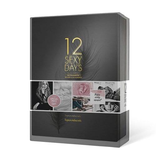 Bijoux 12 Sexy Days Kit