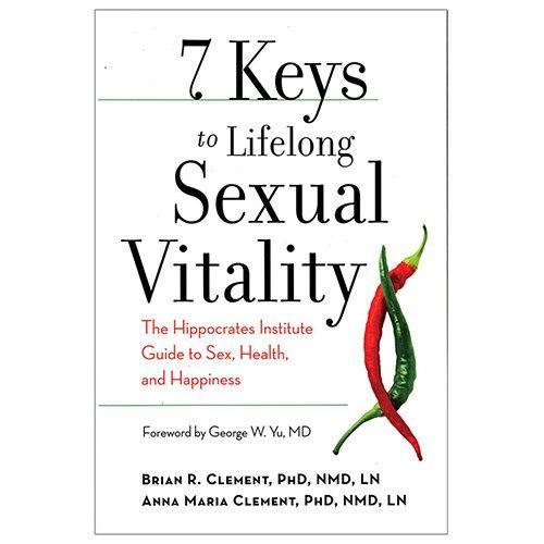 7 Keys To Sexual Vitality