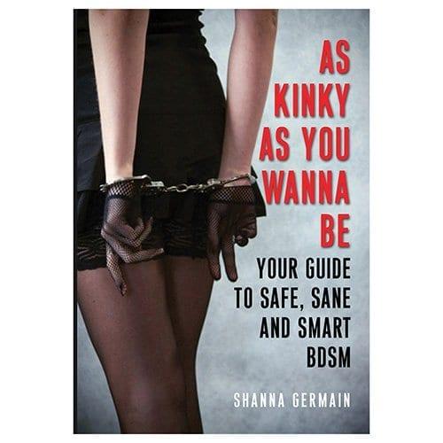 AAs Kinky As You Wanna Be