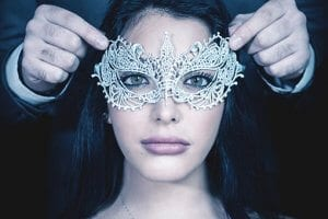 Read more about the article Cheating with Masks