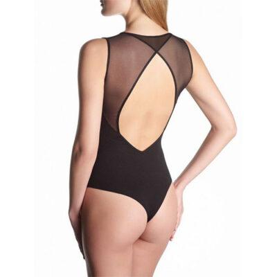 Oroblu Micromodal Perfect Line String Bodysuit