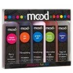 Mood Pleasure For Her Arousal Kit 1oz (5 Pack)