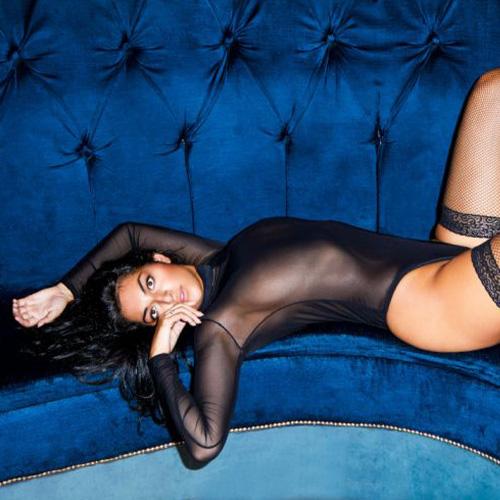 Miss Naughty Bodysuit