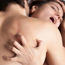 Blogpost Passionate Couple