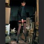 Trasparenze Pennac Seamed Stockings