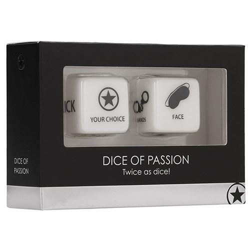 Dice Of Passion