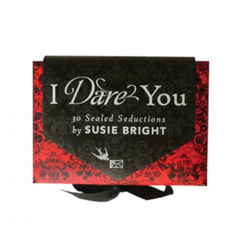 I Dare You - 30 Sealed Seductions
