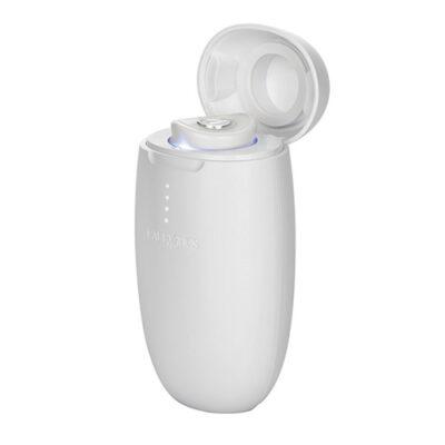 My Pod Vibrating Massager – White
