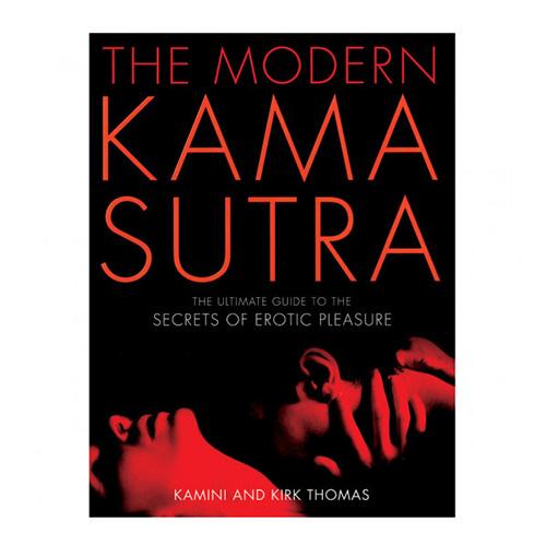 Modern Kama Sutra