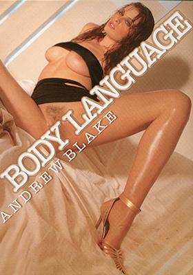 Body Language Poster