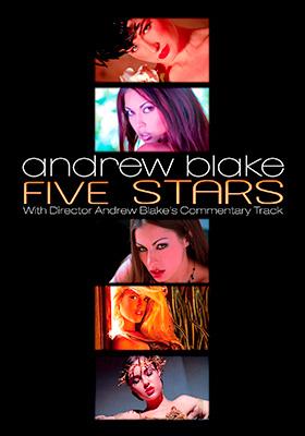 Five Stars DVD