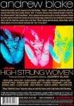 High Strung Women DVD