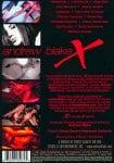 X DVD – 8 AVN Nominations