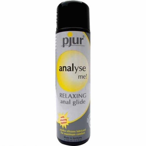 Pjur Analyse Me! Relaxing Anal Glide