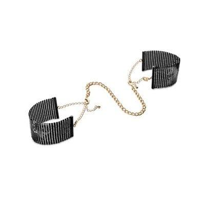 Desir Metallique Handcuffs