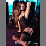 Bracli & G-Desire Corset