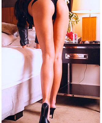 New York Legs