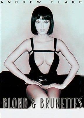 Blond & Brunettes Poster